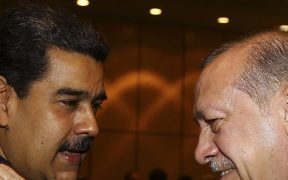 US might take action against Turkey for its gold trade with Venezuela - U.S. 25