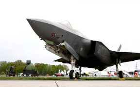 US Congress committee seeks ban on delivery of F-35 jets to Turkey 25