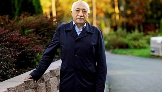Turkey told by U.N. to free and compensate Gulen-linked detainees 39