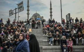 Turks Examine Their Muslim Devotion After Poll Says Faith Could Be Waning 25