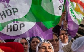 Can Kurdish 'sacrifice' turn vote against Erdoğan? 28