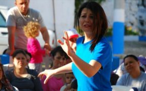 Turkish actress arrested for spreading 'terrorist propaganda' during performance 20
