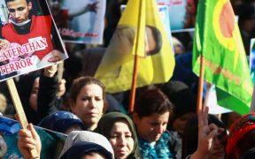 Turkey, Syria's Kurds and demographic change 24