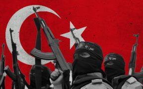 Turkey: Nato's Islamic State Member 23