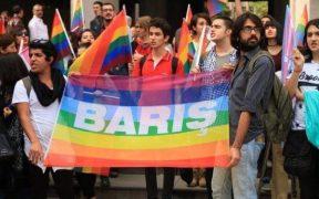 Turkey: End Ankara Ban on LGBTI Events 29