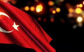 Turkey ranks third among countries threatening world - German survey 27