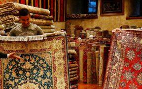 Turkey's economic crisis crushes famed carpet industry 23