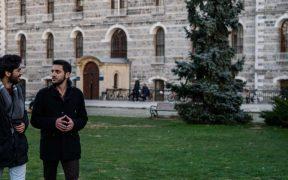 One fourth of Turkey's unemployed university graduates - report 24