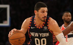 The Complexities of Enes Kanter's Relationship with Turkey 21