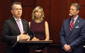 Andrew Brunson, back in US after detention, hopes to return to Turkey one day 27
