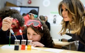 How a school visit added to Turkey-US tensions 27