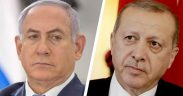 Netanyahu and Erdogan Agree: Their Political Foes Are Traitors and Terrorists 24