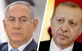 Netanyahu and Erdogan Agree: Their Political Foes Are Traitors and Terrorists 27
