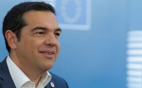 Turkish jets 'harassed my helicopter' - Greek PM 27