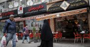 Syrian refugees who fled to Turkey face backlash 20