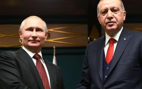 S-400 crisis with U.S. could make Turkey a Russian vassal - analyst 32