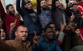 NZ attacker similar to Turkey's Gezi protestors, coup-plotters - pro-government columnist 22