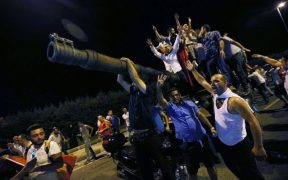 Leaked document sheds light on Turkey's controlled 'coup' 32