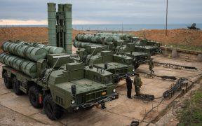 WASHINGTON ALARM BELLS: Turkey to DEFY Trump by deploying deadly Russian missile system 31