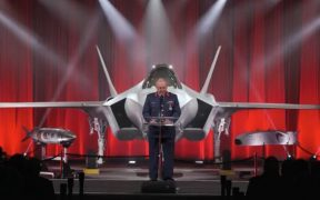 Russia could destroy the F-35 from within with a missile-defense sale to Turkey 21