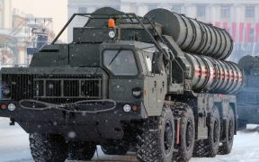 Turkey Wants Both Patriot And S-400 Systems In Case Of War With NATO Or Russia 23