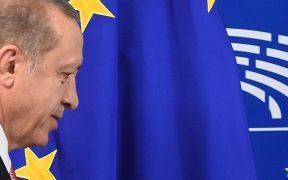 Turkey-EU: Towards the post-candidacy era 26