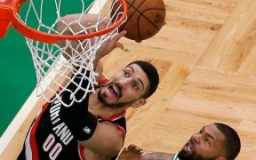 NBA's Enes Kanter, a Turkish dissident, deserves US government support, letter to Pompeo urges 32