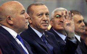 Erdogan wins the world's top demagogue award, warning of evil New Zealanders 30