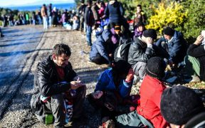 Oxfam and Allies Blast the EU-Turkey Deal On Its Third Anniversary for Leading to Short-Sighted and Dangerous Migration Policies 28