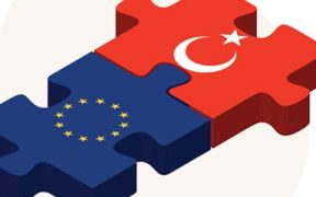 Put-Downs Abound, but Turkey and the EU Can't Quit Each Other 26