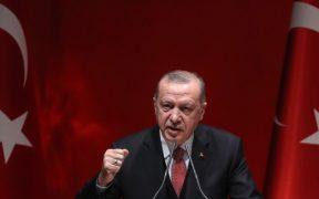 Turkey's strategy: Down the rabbit hole 25