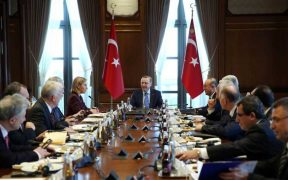 European Union To Turkey: Reform Or Stay Out 27