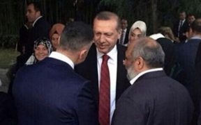 Turkish charity IHH, named by Russia as arms runner to jihadists, linked to killer of Russian envoy 32
