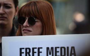Turkey top jailer of female journalists, CPJ announces on International Women's Day 30