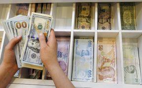 Turkish lira plunges after Erdogan ousts Central Bank Governor 23