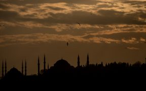 Turkey's technical recession underlines the dilemma facing the country's central bank 30