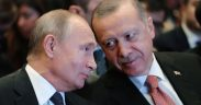 """Can Putin and Erdogan Reconcile Their """"Diametrically Opposed"""" Interests at Their Upcoming Summit? 1"""