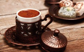 How Turkish coffee destroyed an empire 28