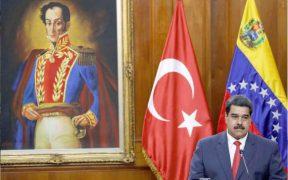 Venezuela issue escalates Turkey-US Tensions 26
