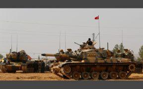 Who Is Besieging Turkey in Idleb: Russia or America? 20