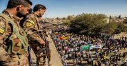 The Road to Stability in Syria: Renewing Relations with Kurds 24