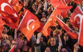 Families shattered in Turkey's post-coup attempt crackdown - report 29