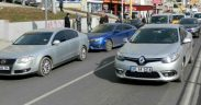 Citizens of Turkey's largest Kurdish city steer clear of Diyarbakır licence plates 21