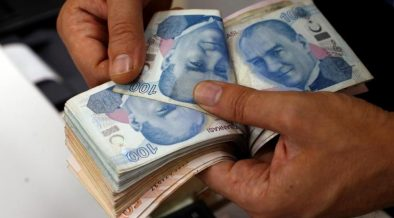 Fitch Predicts Perpetuated Economic Contraction for Turkey 24