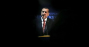 Erdogan Pushes to Cement His Hold on Turkey 23