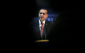 Erdogan Pushes to Cement His Hold on Turkey 37