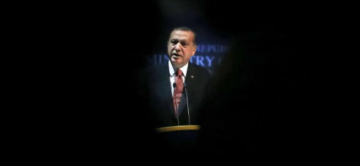 Erdogan Pushes to Cement His Hold on Turkey 40