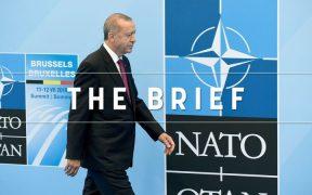 The Brief – Replacing Turkey in NATO 28