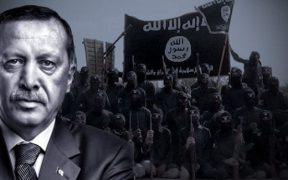 Turkey rejects claims they transferred ISIS terrorists from Syria to Libya 26