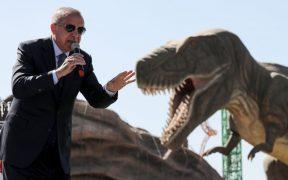 Erdogan's Fight Shows Control of Turkey Runs Through Istanbul 25